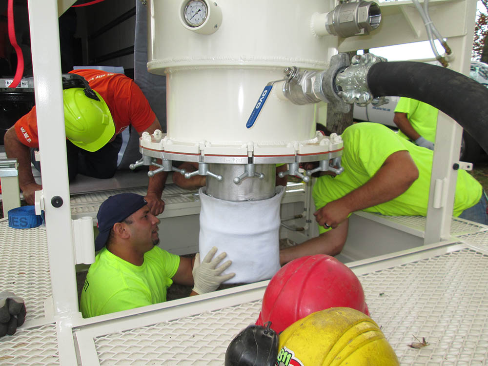 Need a Trenchless Installer For Your Pipe-Lining Needs?